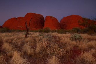 Outback Australia Photos